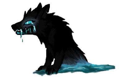 Blue Blood by User-of-Shadows571
