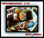 Deckards Wallet v.02 by Deth-Enigma