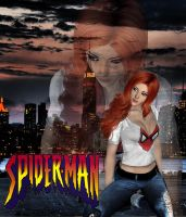 XPS - Spiderman - Mary Jane Download by SovietMentality