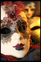 Masks by cpt-smith