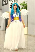 Celestia Otakuthon 2013 by KyuProduction