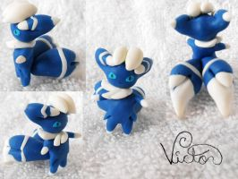 678 Meowstic M
