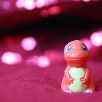 Charmander by CrazyKcee