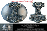 Mjollnir PNG Files by CD-STOCK by CD-STOCK