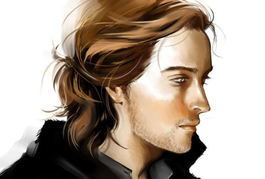 Icabod as Anders? by go-ma