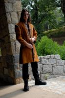 Browncoat Taylor 03 by LinzStock