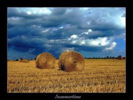 Summertime by Hocusfocus55