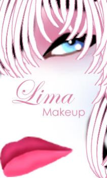 Lima Makeup by lovetubby
