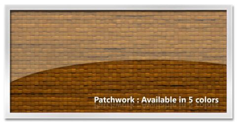 Patchwork by laushung