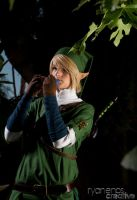 Link Cosplay Photoshoot #9 by WhiteChocoBaby