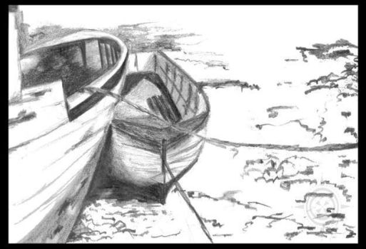 Boats by PoizonMyst