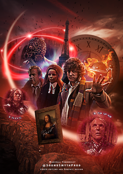 City of Death - Doctor Who by SoundsmythProduction