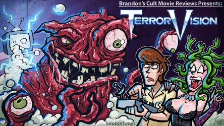 Title Card: Terror Vision by hooksnfangs