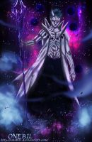 Naruto 640: Obito - Final Form by OneBill