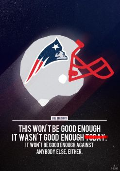 Patriots by Espador