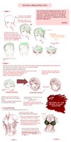 A Sort of Drawing Tutorial P2 by Auddits