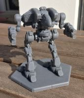 MWGoW 3d Printed Cougar prototype by MasakariPrime