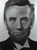 Lincoln by graphitemyers