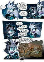 ''Heroes come back'' Chapter 3 Page 4 by FinikArt