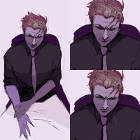 Moira doodle by scathy-kitty