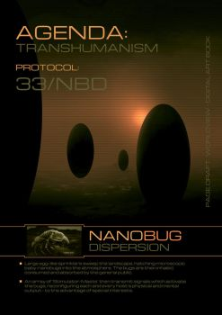 Worldview - Nanobugs Page Draft by JamesLedgerConcepts
