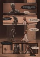Step Aside: Chapter 01: Page 09 by OrangeSavannah