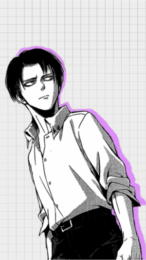 AoT AU: Behind His Walls: Levi x Reader: Part 11 by fox-it2me on