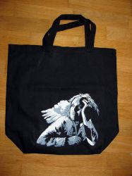 Take your canvas bags by Louhikaarmylainen