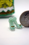 Miniature Shoes - Dia by pinkythepink