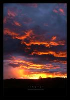 Fire in the Sky 3 by Holyrebelion
