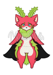 [OTA Adopt] Kitter Moth 001 [Pending 2/3] by NuclearKiss