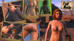 Mod-Fallout 4 female full nude + some NPC by CraftedLightning