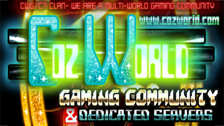 Cw Googleplus Banner Pezes Gem Version by CozWorld