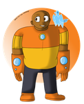 Bravest Warriors - Wallow by I-Luv-Emoboys