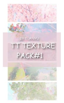 Tt Texture Pack#1 by TUANYUPHOTO