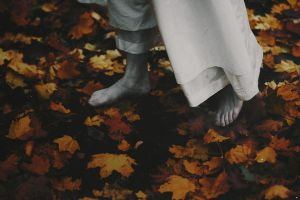 Ghost of autumn by NataliaDrepina