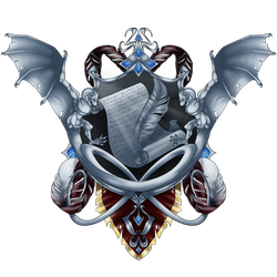 Event Trophy: Diplomat by The-Below