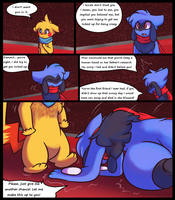 Hope In Friends Chapter 3 Page 69 by Zander-The-Artist