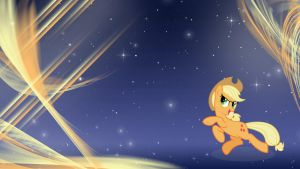 MLP: FiM - Applejack V2 by Unfiltered-N
