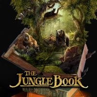 The Jungle Book by tomzj1
