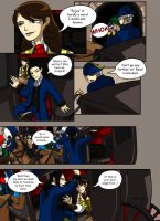 Demons of Paris - Page Eight by Fanglicious