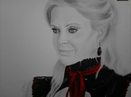 Kristin Bauer van Straten as Pamela Pam Swynford by maenzchen