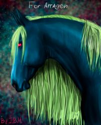 Horse by inspired-by-horses
