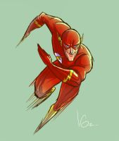 Flash by Javi-80