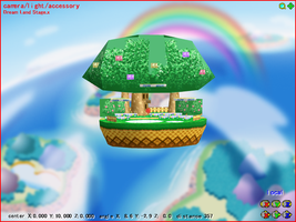 Dream Land Stage by Valforwing