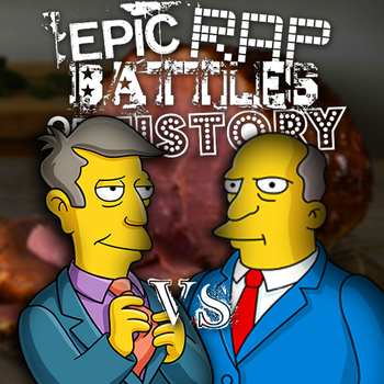 Steamed Ham but it's ERB Idea- Skinner vs Chalmers by Stofferex