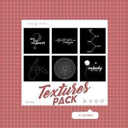//textures pack, by itsvenue