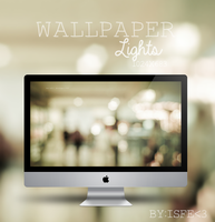Wallpaper Lights by Isfe