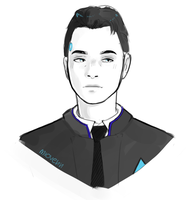tHe AnDrOiD sEnT bY cYbErLiFe by miovenn