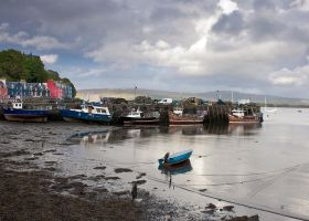 Tobermory, Mull by ukwreckdiver